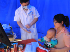 成都治疗儿童鼻炎的医院在哪
