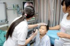 成都鼻炎手术对比 等离子消融术安全可靠