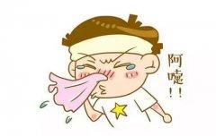 得了过敏性鼻炎会变丑?