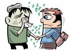 预防鼻甲肥大需要注意什么