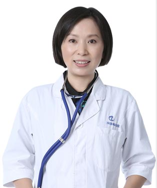 刘翠   成都耳鼻喉医院   副主任医师