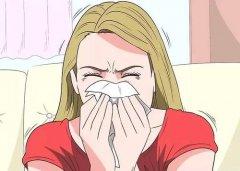 成都鼻甲肥大会出现哪些症状?